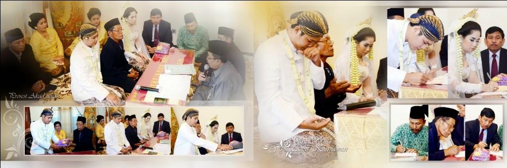 Jasa Foto Video Pernikahan Semarang