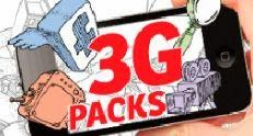 airtel 3G Internet Plans,Coverage,Video Call,3G, airtel 3G, airtel 3G net,