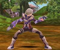 Ragnarok 2 Assassin