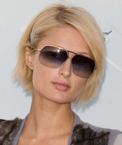 Short Hair Styles For 2011