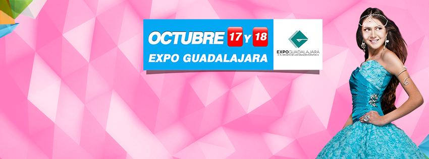 EXPO ESPACIO 15