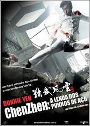 Baixe imagem de Chen Zhen   A Lenda dos Punhos de Aço (Dual Audio) sem Torrent