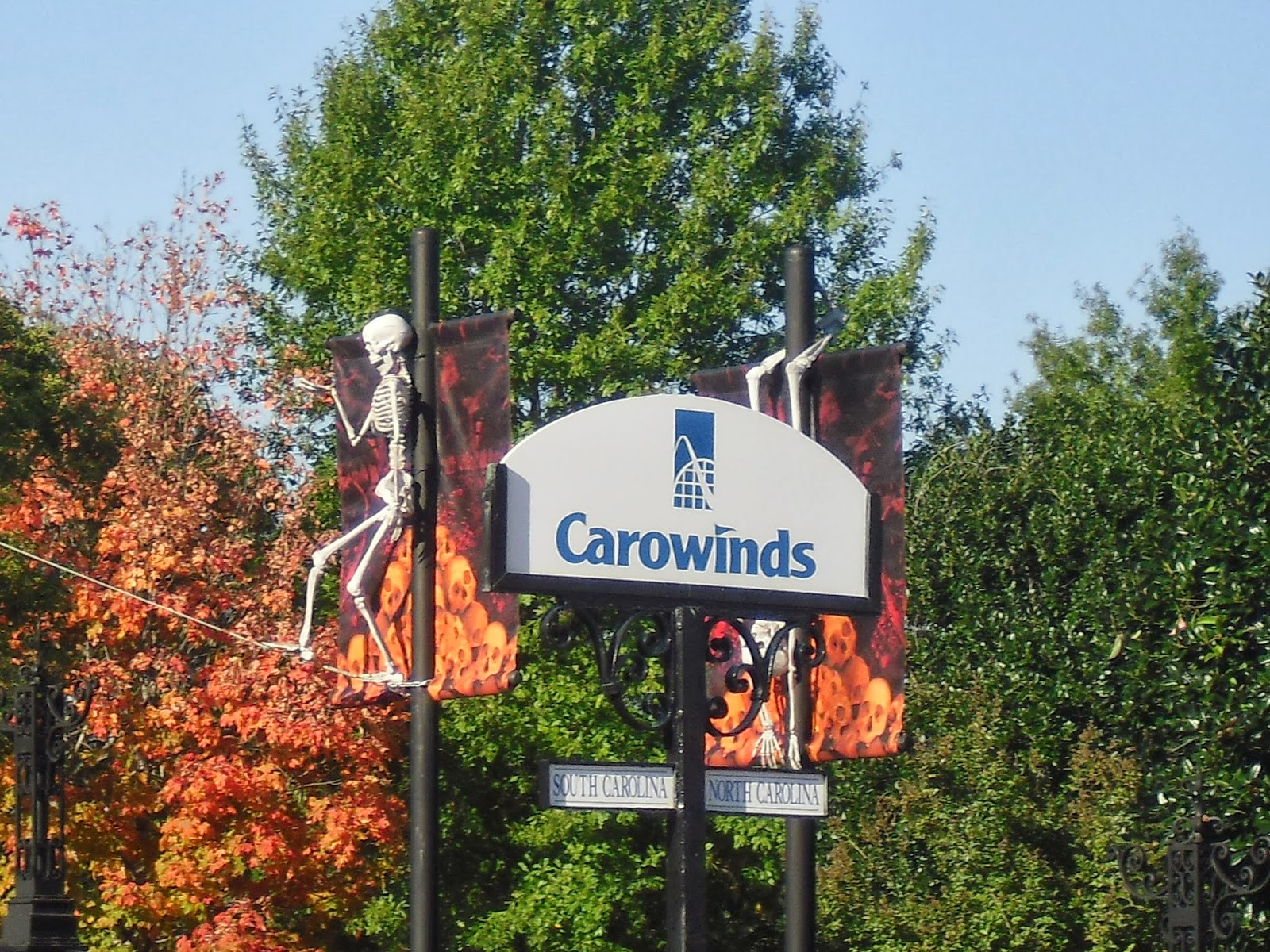 Plan your Carowinds visit early, buy a Good Any Day Ticket online and save off the front gate price! Visit any day the park is open to the public in and enjoy all of .