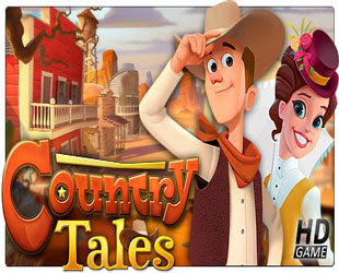 Country Tales Game PC Ringan Full Version