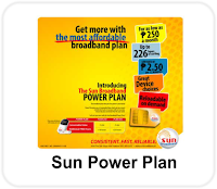 Sun Power Plan