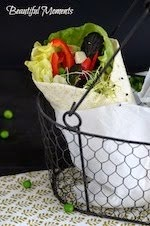 Veggie-Wraps