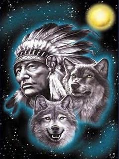 Lendas de Índios II