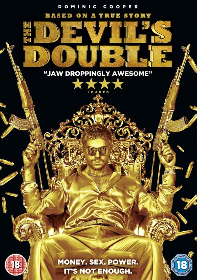 Bản Sao Của Quỷ -? The Devil Double