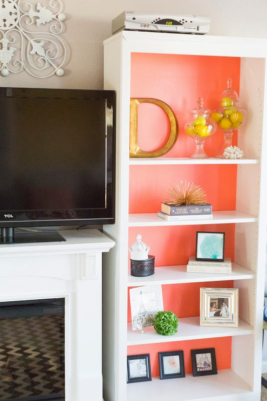 Pantone Color Living Coral for Your Cabinets