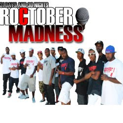 Roctober Madness