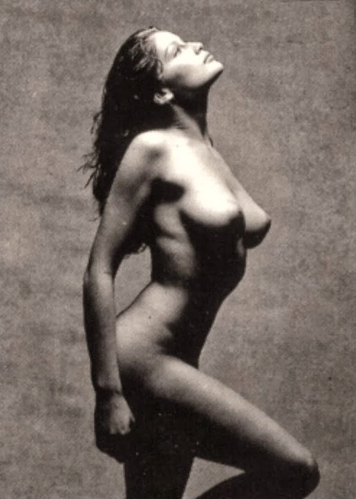 Yvonne decarlo nude pic