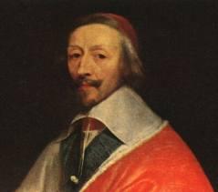 Richelieu En mi vida hice mucho bien y mucho mal, pero todo el bien lo hice muy mal, y todo el mal lo hice muy bien