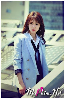 Phim [SBS K-Drama] Ghost (2012)
