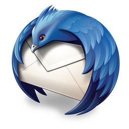 Mozilla ThunderBird 24.3 - Aplikasi Email yang Multifungsi