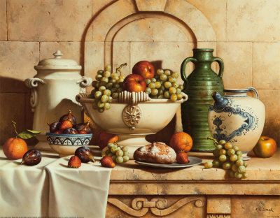italian kitchen designs - Italian Kitchen Decor