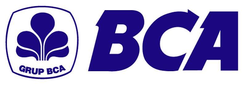 No Rekening BCA