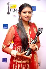 Lakshmi Menon Height - How Tall