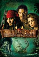 Piratas del caribe 2: El cofre de la muerte (2006)