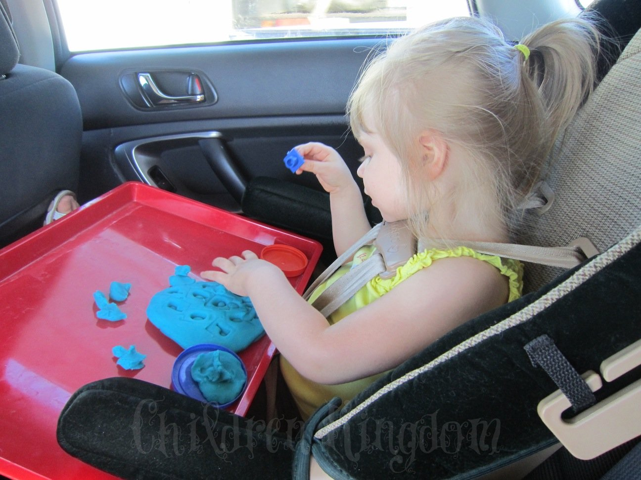 Children Kingdom Travel Games For Toddlers