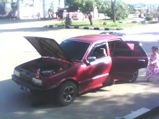 Mobil Sekarang Sudah Jarang Overheat