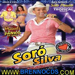 Soró Silva - CD Do DVD Vol.2 (2013)