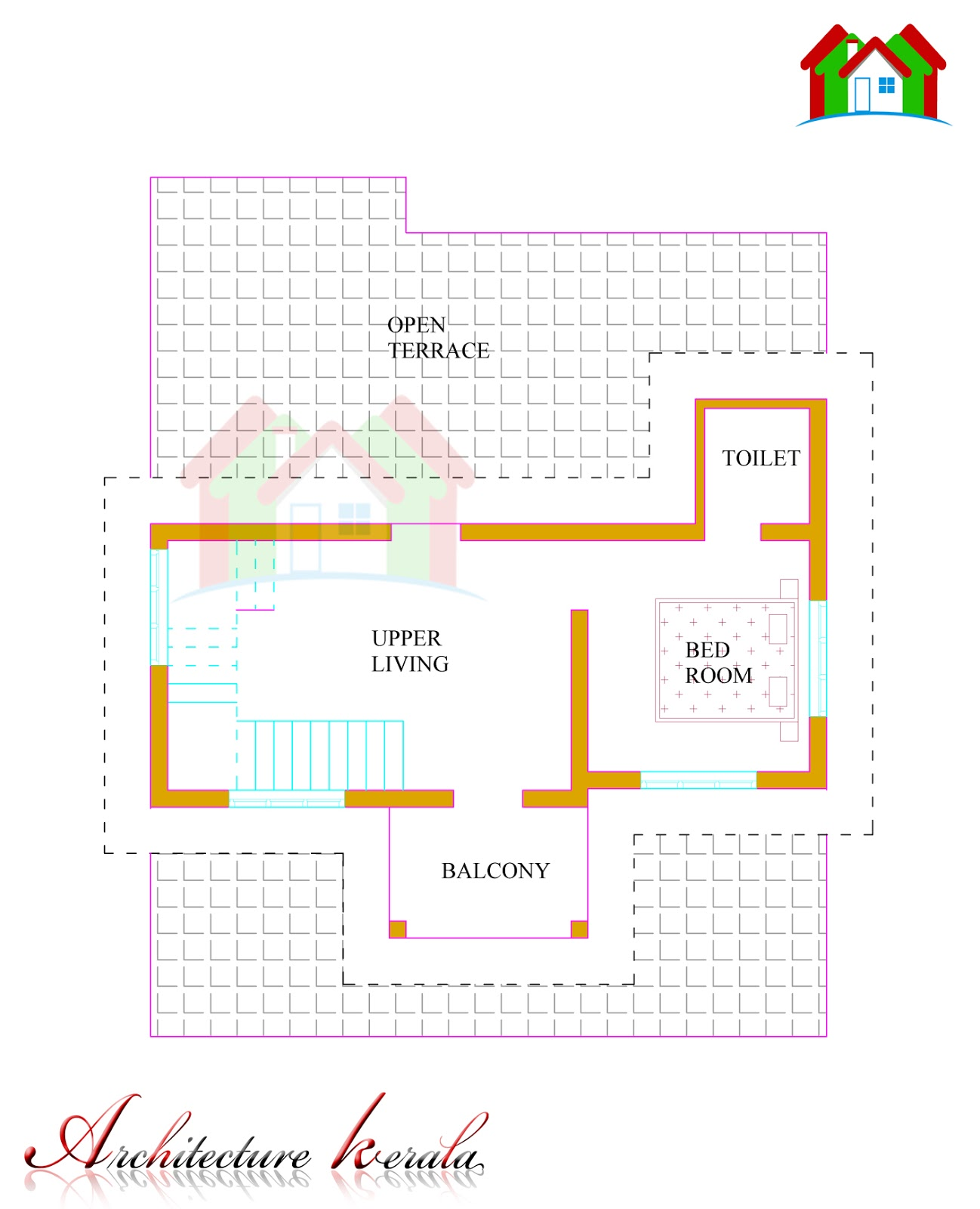 Kerala Model Home Plans: Kerala Model House Plans 1500 Sq Ft