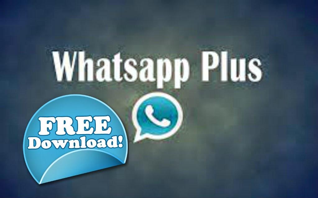 Whatsapp plus descargar ultima version