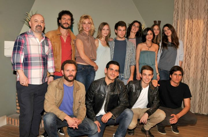 La segunda temporada de Calenda la serie rodada en Candelario se ...