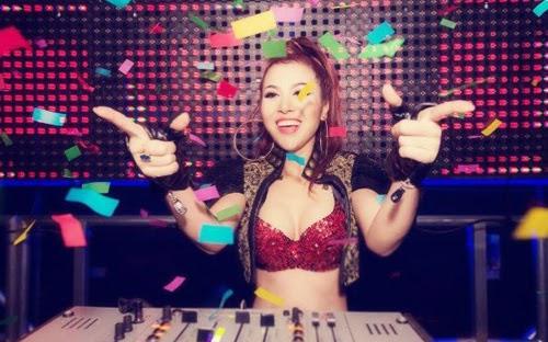 Các DJ được lòng giới trẻ Việt