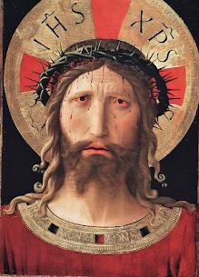 O Sacred Head Surrounded