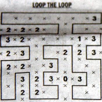 Ответ на головоломку с петлей