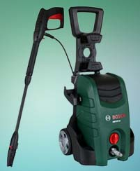 Bosch - AQT 37-13+ - Home and Car Washer (2.3HP) Online | Buy 2.3HP Bosch Car Washers, India - Pumpkart.com