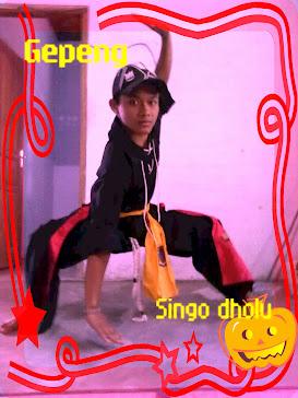 Mas Gepeng Stk Wng