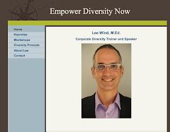 Empower Diversity Now