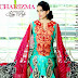 Charizma Eid Collection 2014 | Embroidered Eid-Ul-Fitr Dresses 2014-2015