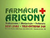 FARMÁCIA ARIGONY