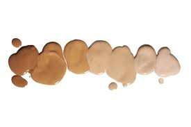 My Foundation Shades!!