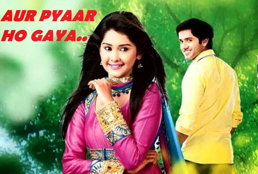 Aur Pyaar Ho Gaya 29th May 2014 Full Episode Watch online