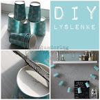 DIY Lyslenke