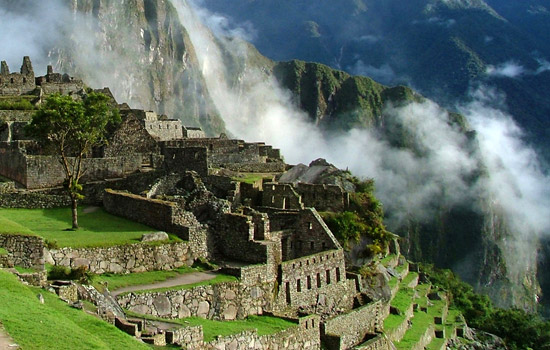 Peru A Beautiful Spanish Place In South America Freedom Life