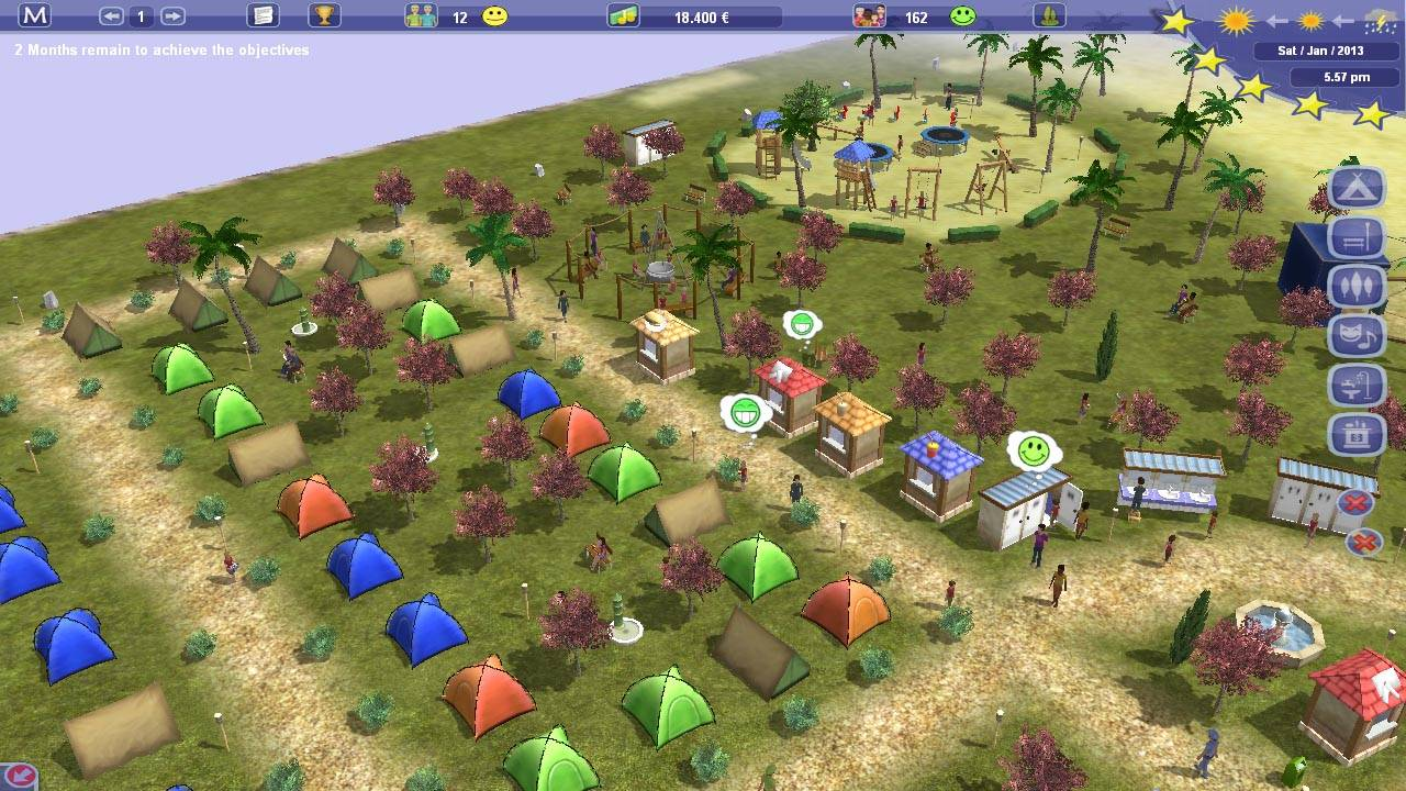 system requirements camping manager 2012 system requirements
