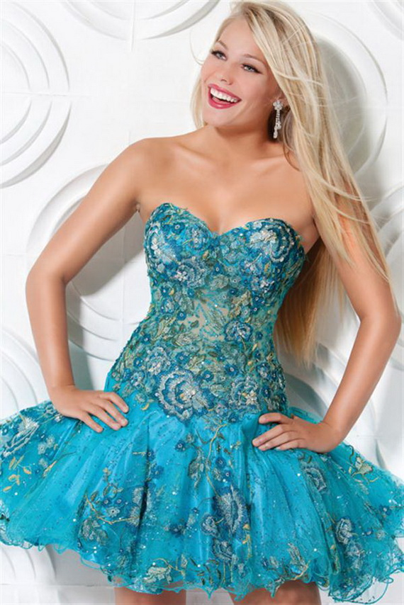 Fun fashion plus size clothes for formal events
