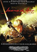 Juana de Arco de Luc Besson (1999)