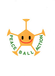 Peace Ball Action