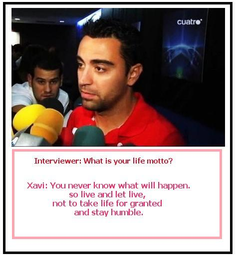 xavi hernandez quotes - photo #16
