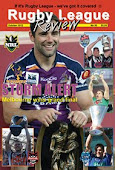 Friendly Rugby League Magazine