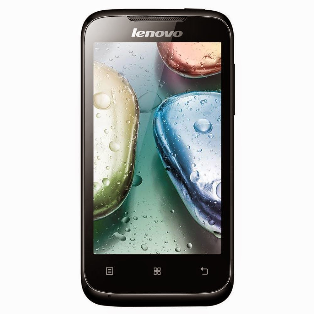How To Root Lenovo A369i Without PC