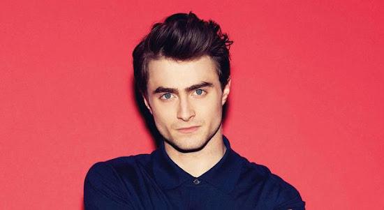Daniel Radcliffe ironiza e 'valoriza' boatos de que é gay | Ordem da Fênix Brasileira
