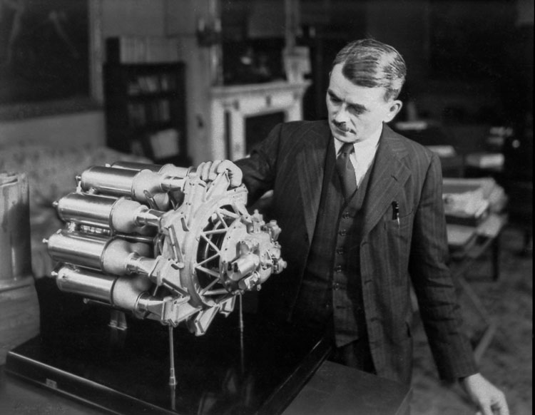 frank whittle thesis Whittle's thesis on time series was published in 1951, becoming the first of a  dozen authored  peter whittle (2017) interview by frank kelly, january 10,  2017.