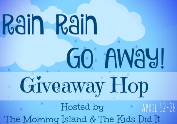 Rain Rain Go Away Hop 4/12 - 4/26